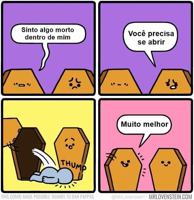 Morto - meme