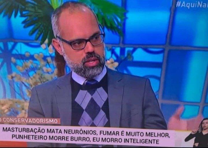 Alan dos panos - meme
