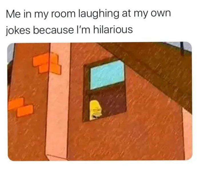I am so stoned lol - meme