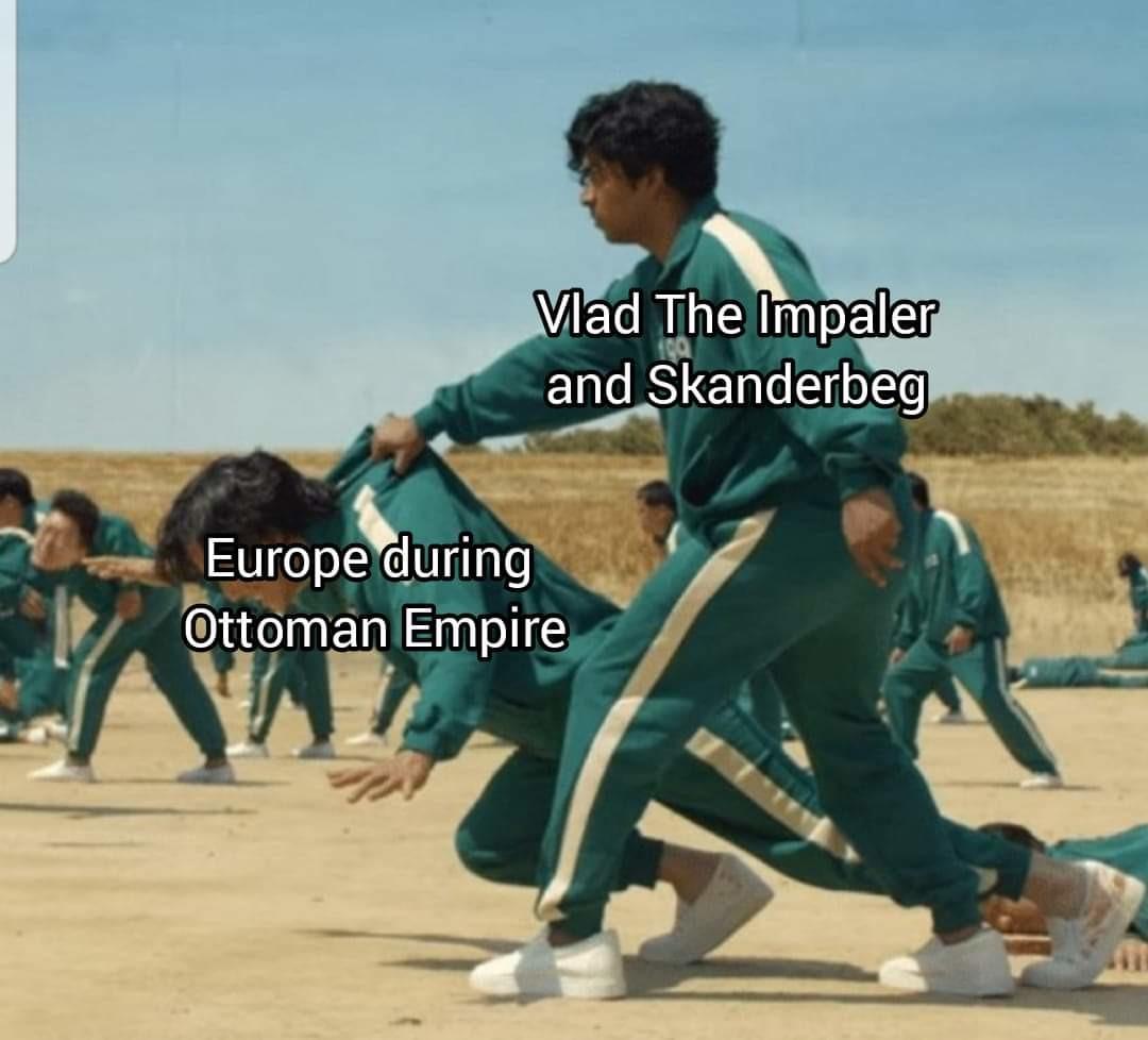 Mashallah vlad hmph - meme