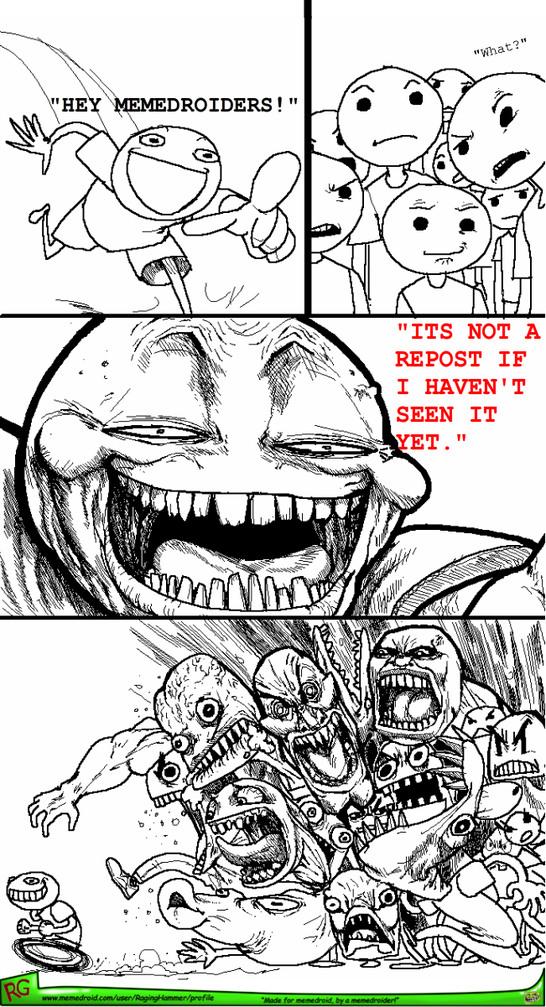 FITE ME CUNTS - meme