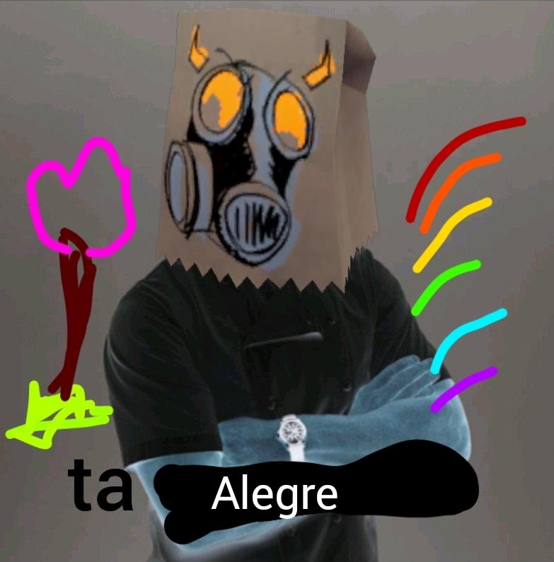 *grita de dolor* - meme