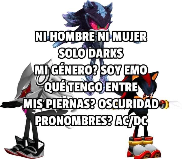 Si soi Dark - meme