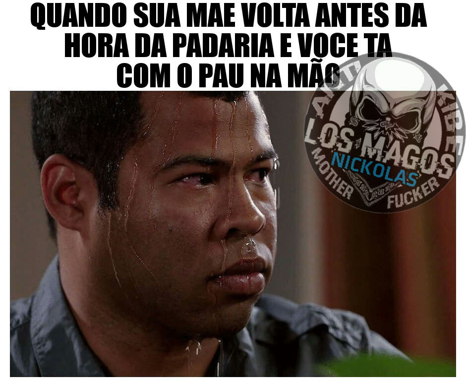AI MÃE AI AI AAAII - meme