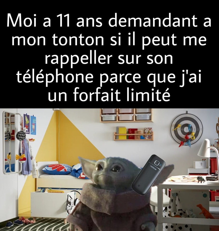 2 heures hein attention - meme