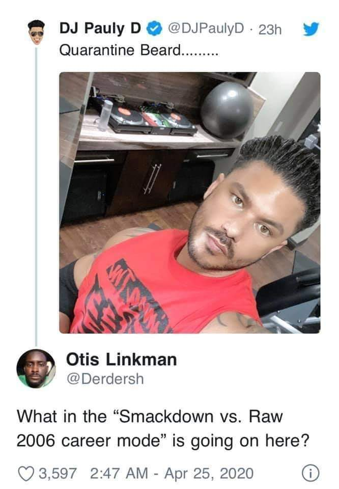 Ma man Otis..... - meme