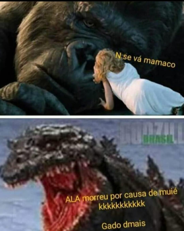 Mamaco gado - meme