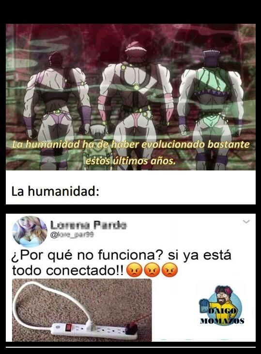 Los hombres del Pilar - meme