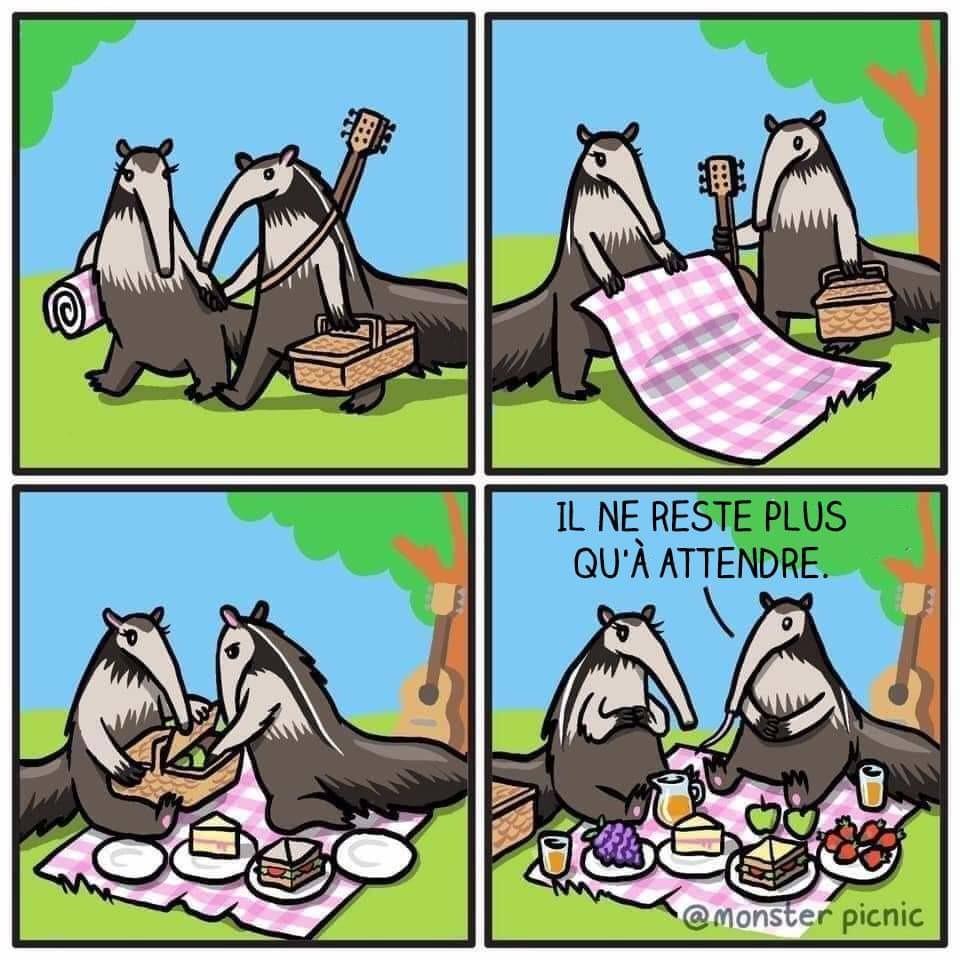 Petit comics sympa - meme