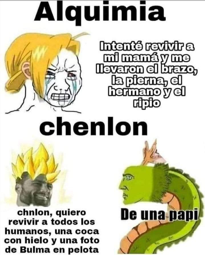 Chnlon - meme