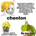 Chnlon