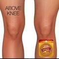 ba low knee
