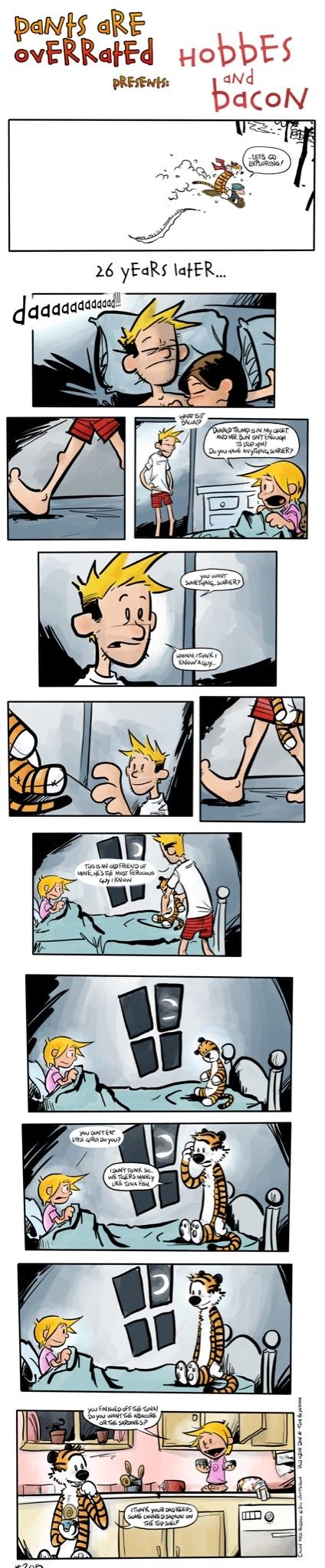 Best comic series ever created - meme