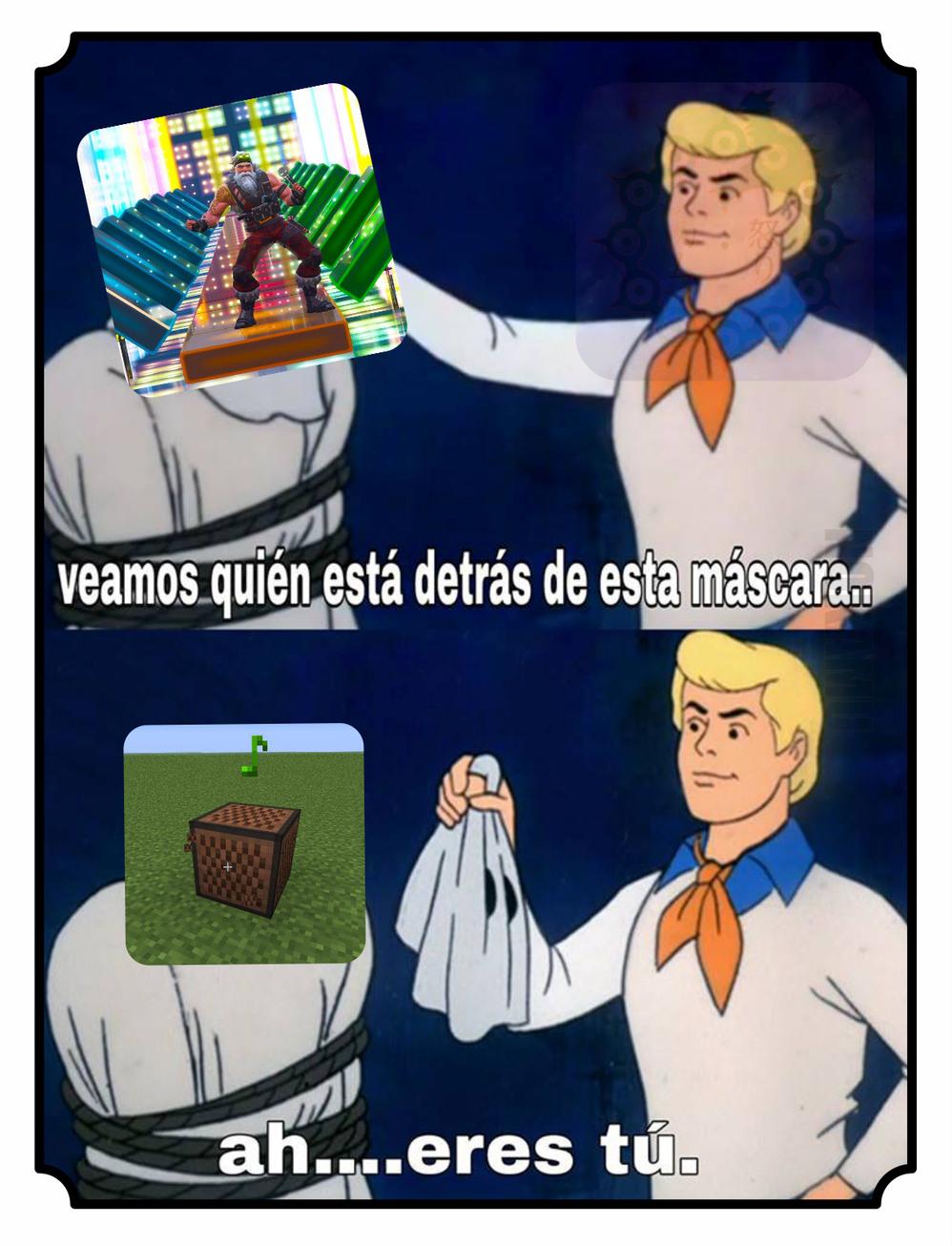 Minecraft 2.0 - meme