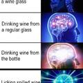 Wino forever