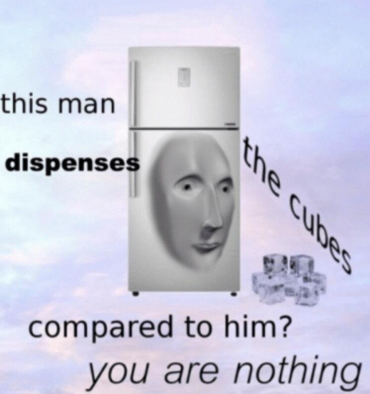 C U B E - meme