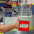 Lego Star Wars, Indiana Jones, Los piratas del caribe...