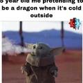 Kid Yoda