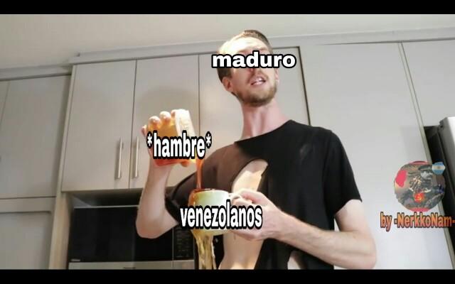 Jaja Paraguay no existe - meme