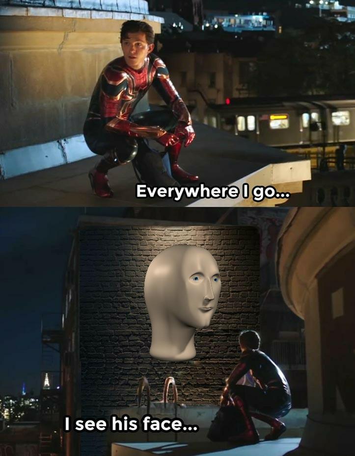 Memori - meme