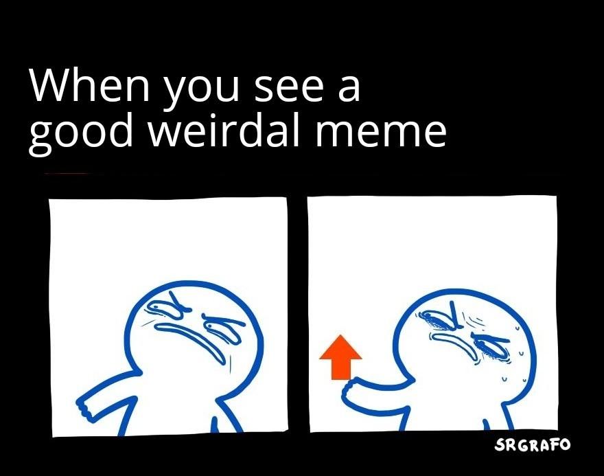 You make me sick - meme
