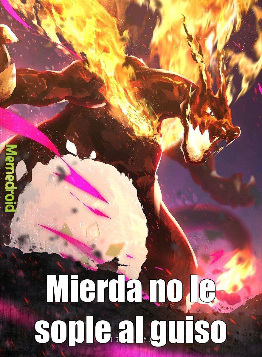 Guiso - meme