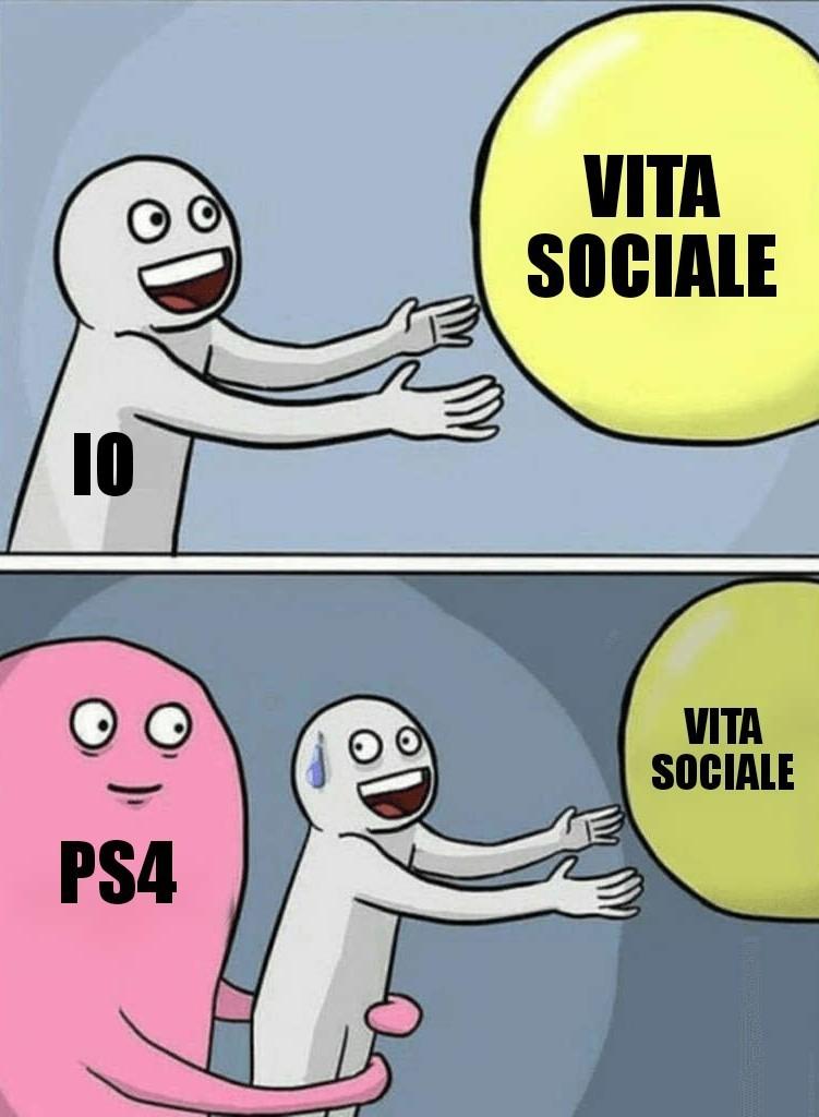 Ps4 2 - meme