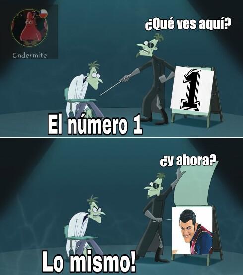 Robbie - meme
