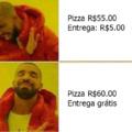 promoção pague 2 leve 1