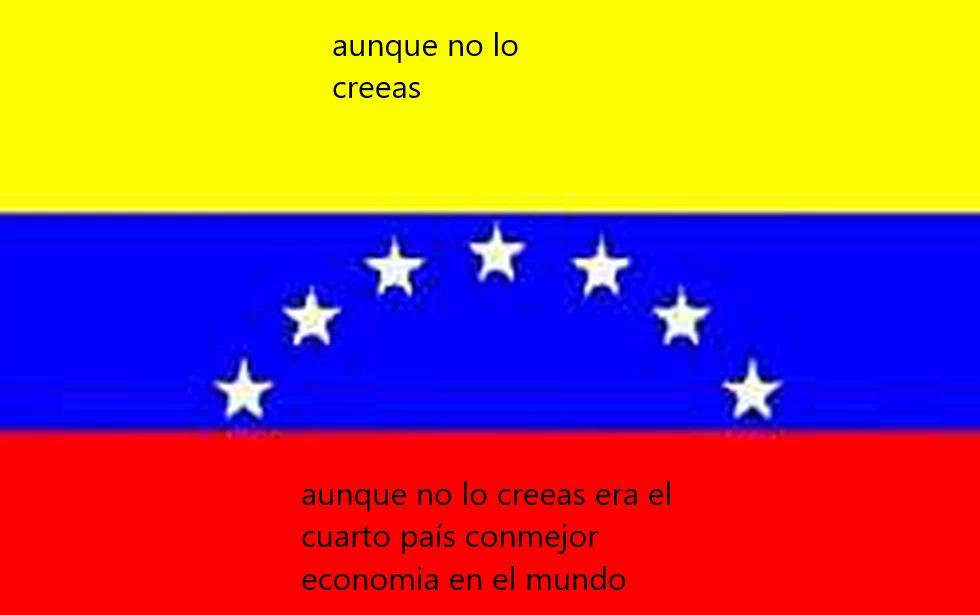 venezuela - meme