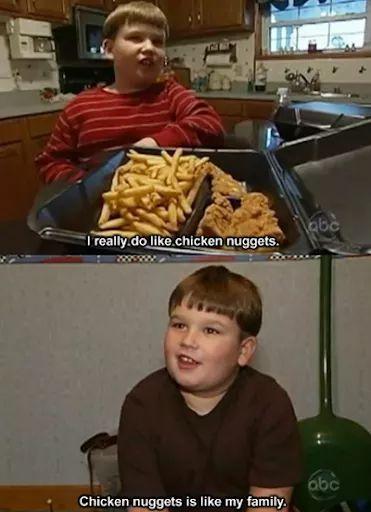 Same here kid - meme