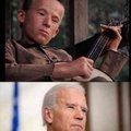 Banjo boy...