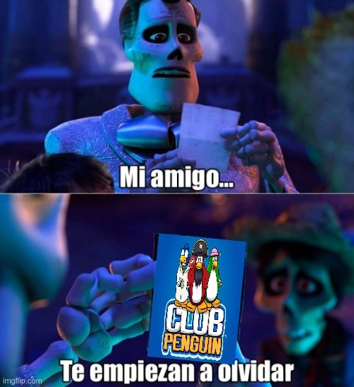 Recuerdos... - meme