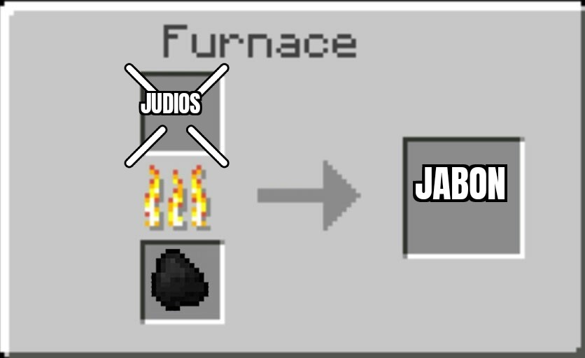 Jabon - meme