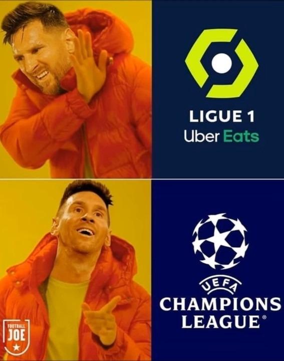 Messi: - meme