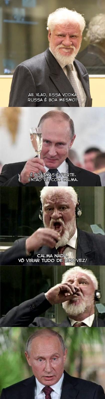 Diliça - meme
