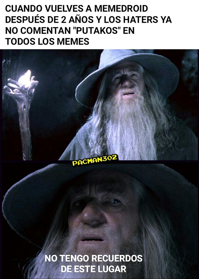 Nostalgia :( - meme