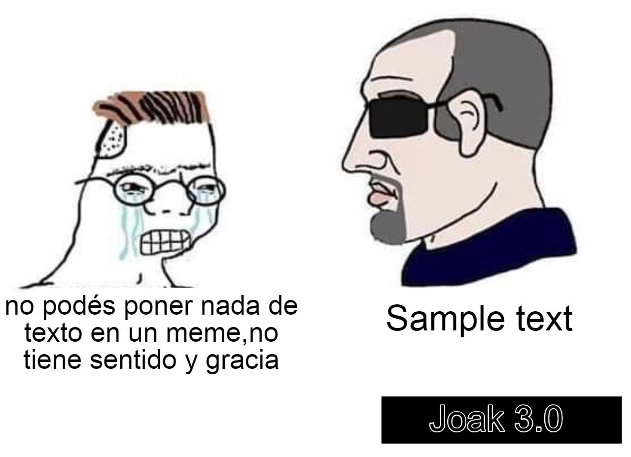 Malardo (creo) - meme