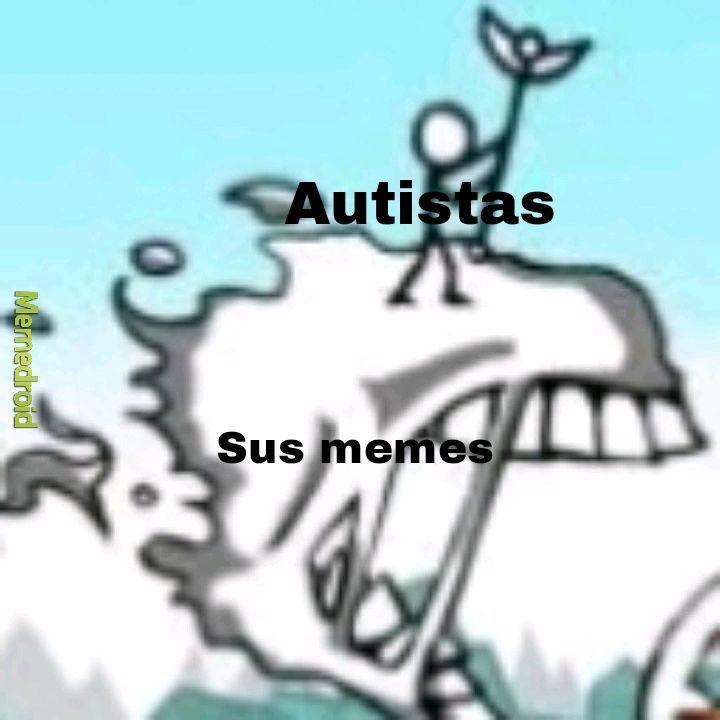 Posible plantilla - meme