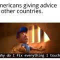 Usa is a shithole