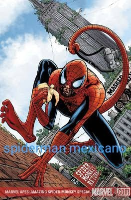 Spiderman mexicano - meme