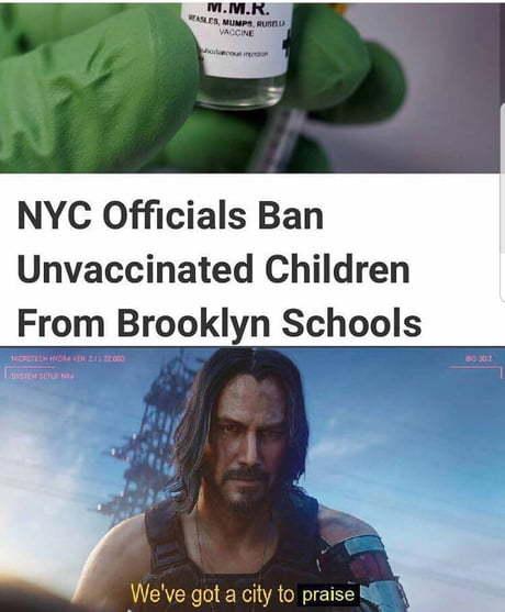 Yeah Brooklyn - meme