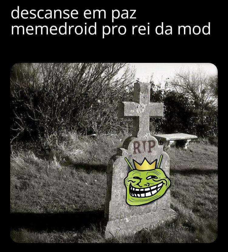 Saiu da playstore - meme