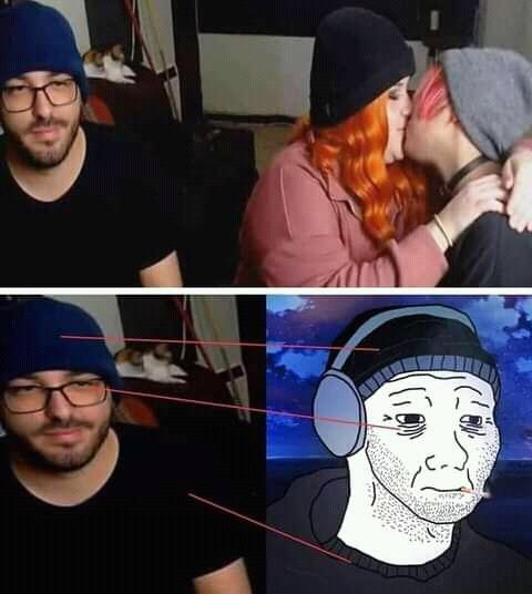 El cuck supremo :motherofgod: - meme