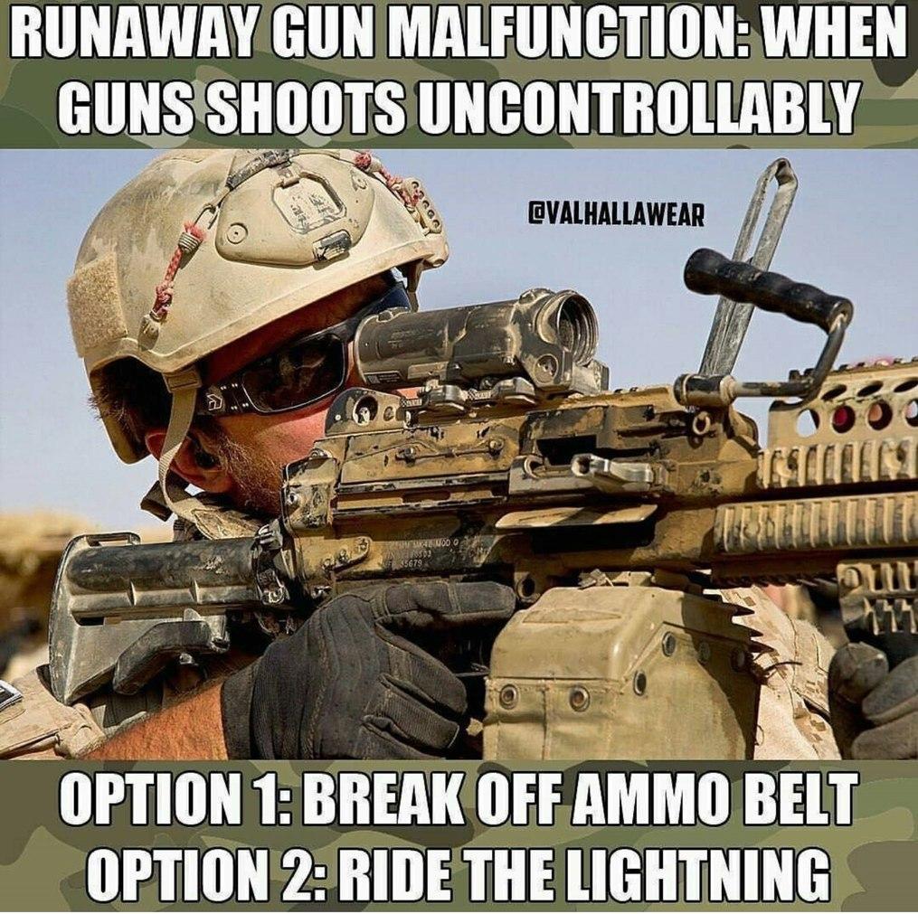 M249 ? - meme