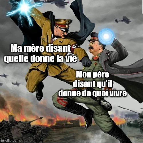 Daronne vs Daron - meme