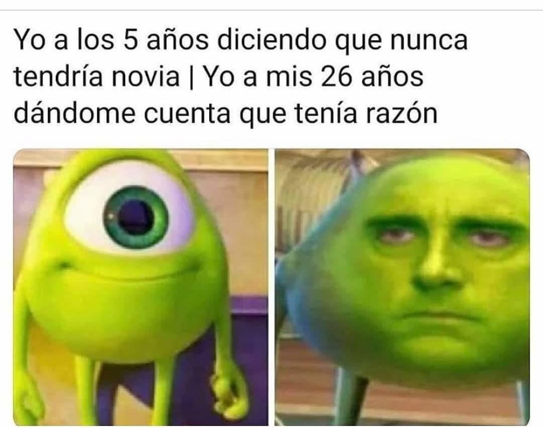 Tengo 32 - meme