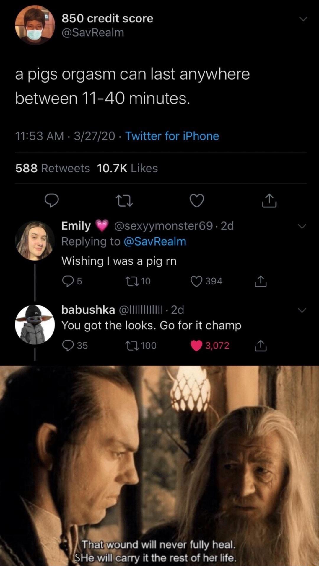 simp: hey man, leave her alone. - meme