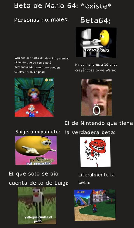Ö pd: perdonen que el meme no tenga la misma edición que en los demás memes, tuve que hacerlo en otra aplicación :okay: