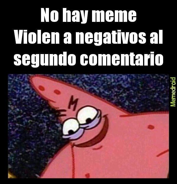 Violenlo - meme
